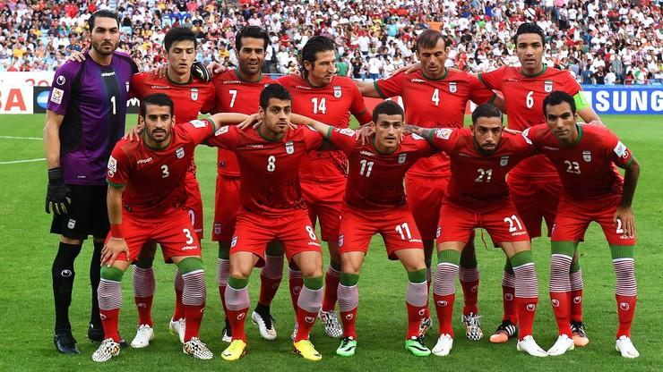 Puchar Azji - awans Iranu i ZEA do ćwierćfinału