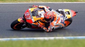 2017-10-21 MotoGP: Grand Prix Australii. Transmisja w Polsacie Sport Extra i na Polsatsport.pl