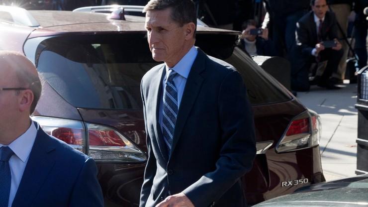Kreml: rozmowy Flynna nie wpłynęły na reakcję Rosji na sankcje Obamy