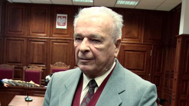 Kiszczak prawomocnie skazany na dwa lata