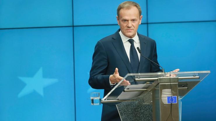 """""""Die Welt"""": Polska zemści się za porażkę na szczycie UE"""
