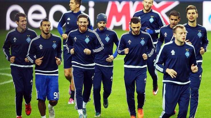 UEFA ukarała Dynamo Kijów za rasizm