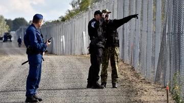 Węgry: rząd przeznaczy więcej pieniędzy na ochronę południowej granicy