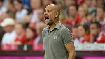 21-07-2016 07:30 Guardiola najlepiej zarabiającym piłkarskim trenerem na świecie