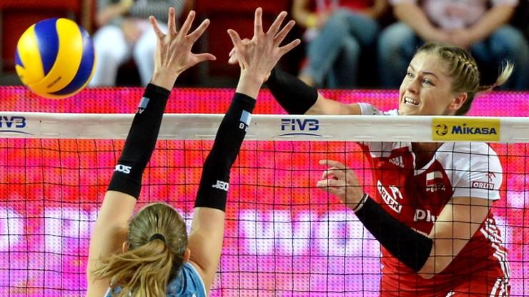 World Grand Prix: Polska – Kolumbia. Transmisja w Polsacie Sport