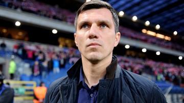 2015-09-20 Podbeskidzie ma nowego trenera. Debiut w Polsacie Sport!