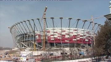 Stadion Narodowy wciąż nierozliczony