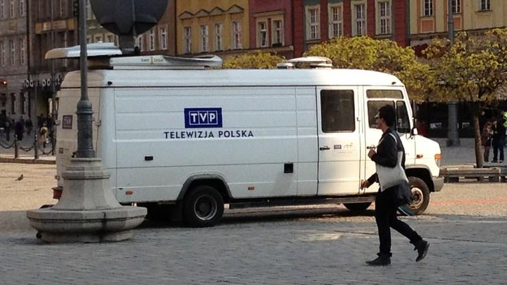 Francusko-niemiecka telewizja zawiesza współpracę z TVP. Powód: zmiany w mediach publicznych