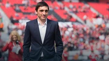 2017-03-06 Korkut trenerem Bayeru Leverkusen