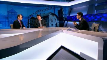 Stankiewicz o dokumentach Kiszczaka: jeśli dotyczą działaczy opozycji, to może być wstrząs polityczny