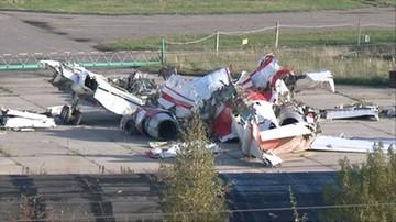 11-10-2016 12:54 Śledztwo ws. katastrofy smoleńskiej przedłużone do końca 2017 r.