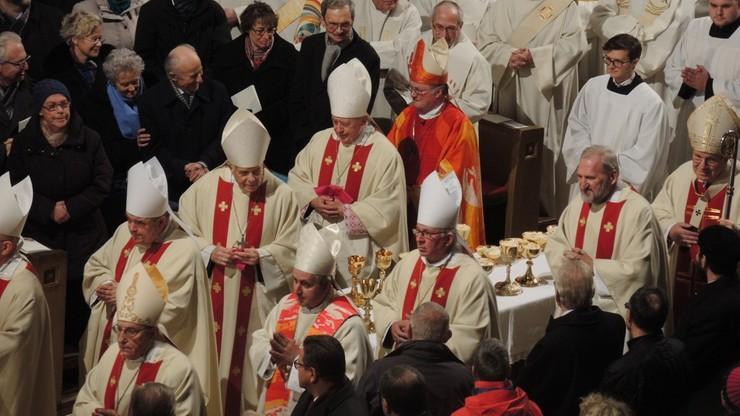 Biskupi z całej Europy przyjadą na obchody 100. rocznicy odzyskania przez Polskę niepodległości