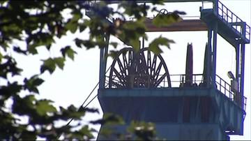 Silny wstrząs w kopalni Mysłowice-Wesoła. Ranni górnicy