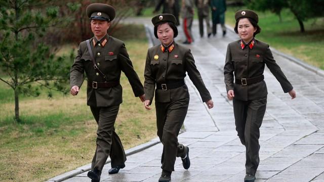 Szef dyplomacji Korei Płn.: O próbie jądrowej zdecyduje kierownictwo