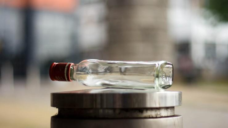 Ostrzeżenie przed podrobionym alkoholem. Na Ukrainie zmarło 37 osób