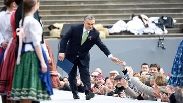 Do końca maja Węgry wzniosą drugie ogrodzenie graniczne