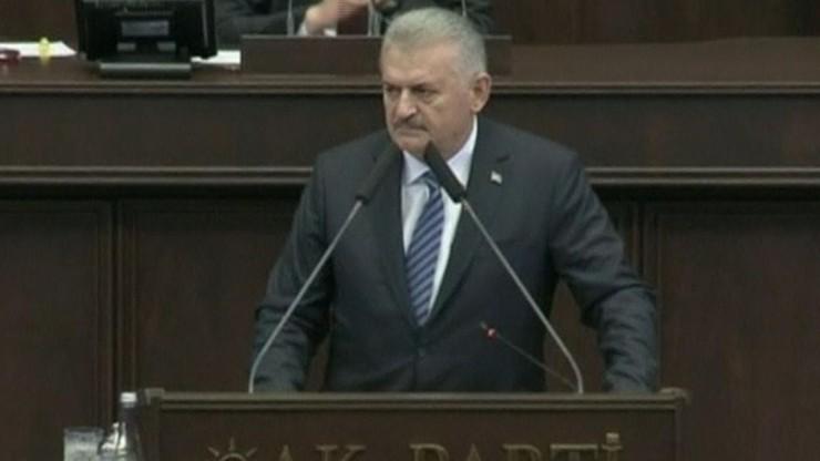 Premier Turcji zapowiada większe zaangażowanie w Syrii