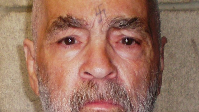 USA: zmarł Charles Manson