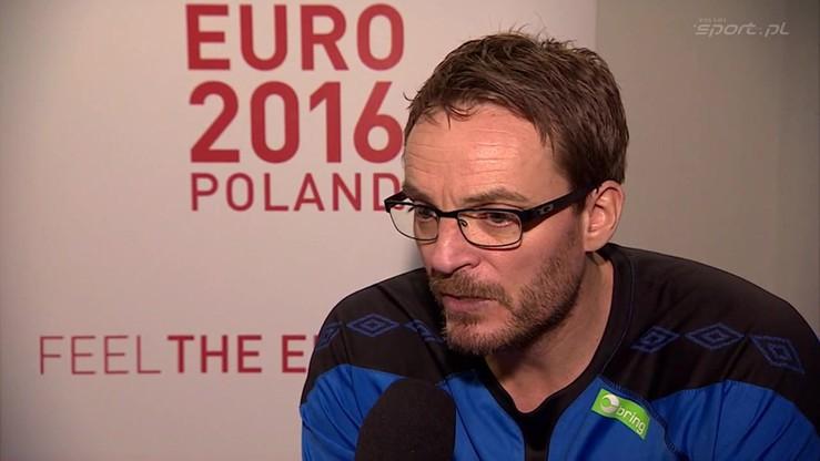 Trener Norwegów: Zwycięstwo Polski z Francją mnie nie zaskoczyło