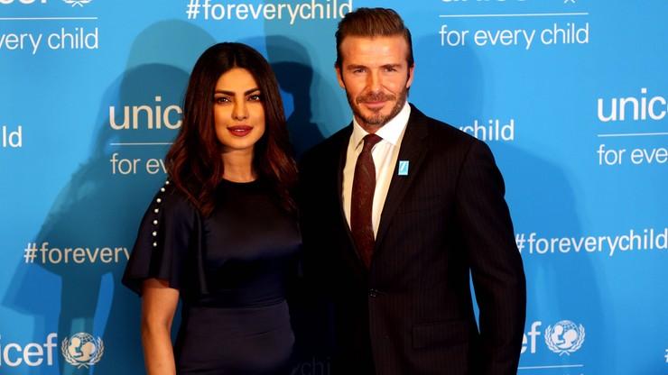 Milionowy podatek Beckhamów