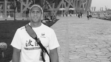 24-10-2016 12:46 Dwukrotny olimpijczyk Paweł Baumann nie żyje