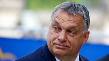22-06-2017 17:24 Premier Węgier: nie będzie zgody w sprawie podziału migrantów
