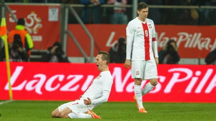 Lewandowski: Chyba jakieś fatum wisi nade mną