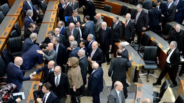 Liban: powstał rząd jedności narodowej