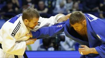 2016-06-12 PE w judo: Kurzej i Kozłowski na podium w Celje