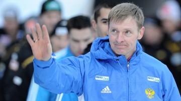 2017-11-24 Słynny rosyjski sportowiec złapany na dopingu