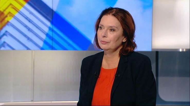 Kidawa-Błońska: jesteśmy dużą partią, nie wszyscy się lubią