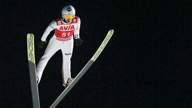 PŚ w skokach: Stoch czwarty, Kot piąty w Lillehammer
