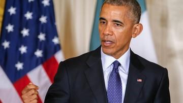 27-07-2016 05:29 Atak hakerów na komputery Demokratów. Obama nie wyklucza udziału Rosjan