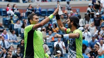 2017-09-08 US Open: Rojer i Tecau triumfatorami gry deblowej