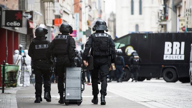 Belgia: podejrzany o terroryzm Abdeslam został wydany Francji