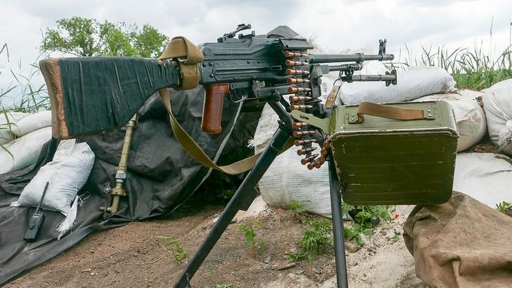 Żołnierz zastrzelił dwóch kolegów i oficera. Dramat na amurskim poligonie