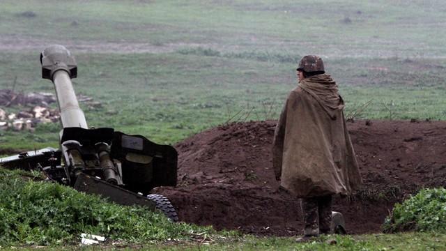Kolejne starcia w Górskim Karabachu. Są ofiary