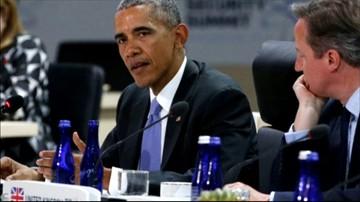 22-04-2016 11:20 Obama: Unia Europejska wzmacnia głos Wielkiej Brytanii