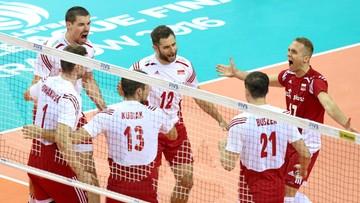 13-07-2016 23:15 Dobre otwarcie Final Six. Polacy pokonali Francuzów 3:2