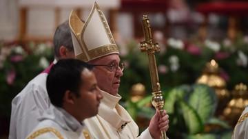 14-12-2016 05:49 Papież złożył świąteczne życzenia w języku migowym