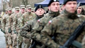 16-01-2017 14:35 Przedsiębiorcy i samorządowcy na Mazurach przygotowują się na przyjazd żołnierzy NATO