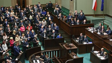 Sejm uchwalił nowelizację tzw. ustawy medialnej