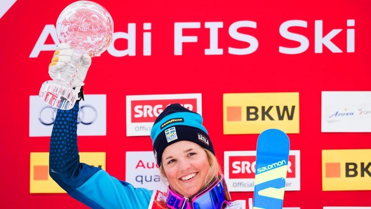 2017-05-18 Medalistka zimowych igrzysk w Soczi wybudzona ze śpiączki