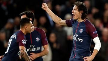 2017-11-22 Wynik PSG jednym z najwyższych w historii