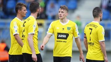 2017-05-23 Zarząd GKS Katowice podał się do dymisji