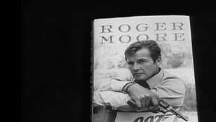 Roger Moore w wieku 89 lat przegrał walkę z rakiem