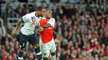 2015-11-08 Tottenham zaimponował w derbach Londynu. Faworyci tracą punkty