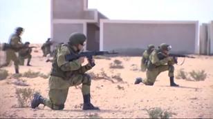 Wspólne ćwiczenia armii Egiptu i Rosji. To pierwszy raz w historii