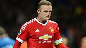 2015-10-29 Manchester United wyeliminowany z Pucharu Ligi Angielskiej