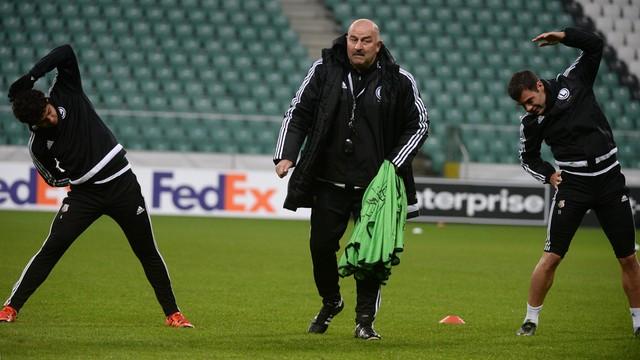 Piłkarska LE: trudne zadanie Lecha, nadzieja Legii